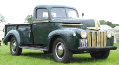 Image result for classic ford truck